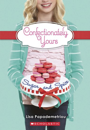 Confectionately Yours: Sugar and Spice