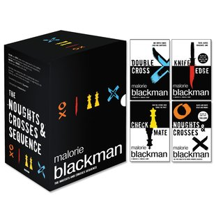The Noughts and Crosses Sequence Box Set