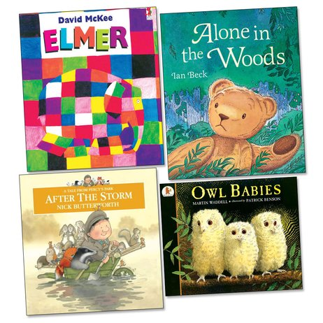 Favourite Picture Book Pack