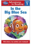 Disney Adventures in Reading: In the Big Blue Sea