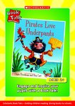 Book Talk - Pirates Love Underpants (3 pages)