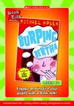 Book Talk - Burping Bertha (3 pages)