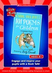 Book Talk - 101 Poems for Children (3 pages)