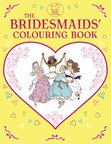 The Bridesmaids' Colouring Book