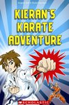 Kieran's Karate Adventure (Book and CD)