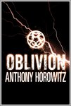 Oblivion iPhone screensaver