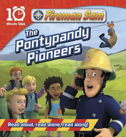 Fireman Sam: The Pontypandy Pioneers