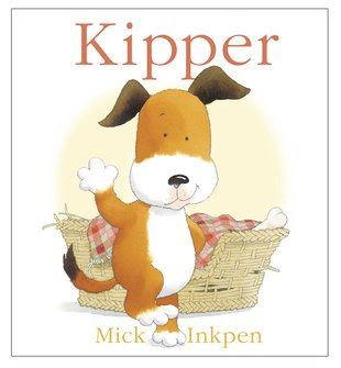 Kipper (Board Book)