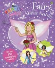 Fairy Sticker Activity