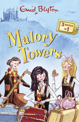 The Early Years at Malory Towers