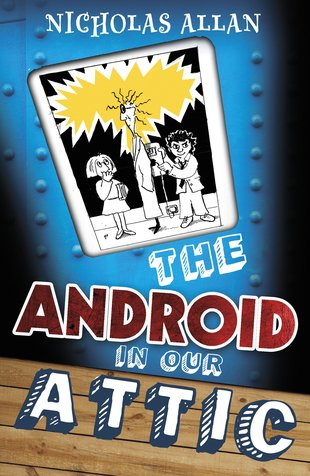 Android in the Attic
