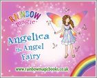 Rainbow Magic Angelica Wallpaper