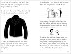 Diary of a Wimpy Kid The Third Wheel (4 pages)