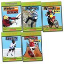 Smart Words Science Readers Pack: Simple Machines x 5