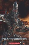 Transformers: Revenge of the Fallen (Book and CD)