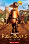 Puss-in-Boots: The Outlaw (Book only)