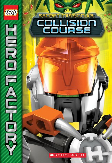LEGO Hero Factory: Collision Course