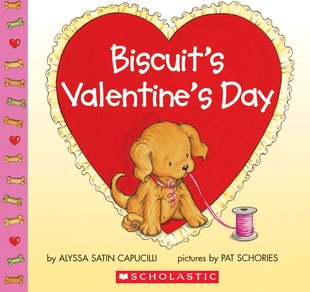 Biscuit's Valentine Day