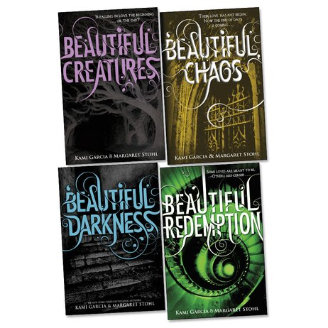 Beautiful Creatures Pack