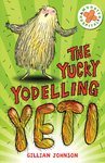 Monster Hospital: The Yucky Yodelling Yeti