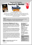 The Penguins of Madagascar: The Lost Treasure of the Golden Squirrel - Teacher's Notes (17 pages)