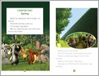 Over the Hedge - Sample Chapter (2 pages)