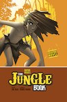 Graphic Revolve: The Jungle Book