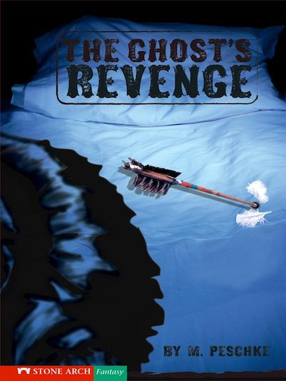 School Mysteries: The Ghost's Revenge