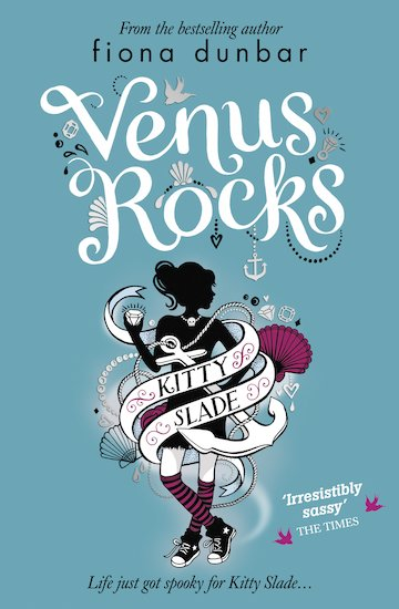 Kitty Slade: Venus Rocks