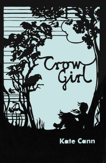 Barrington Stoke Teen: Crow Girl