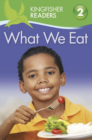 What We Eat (Level 2)