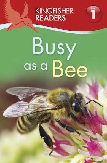 Busy as a Bee (Level 1)