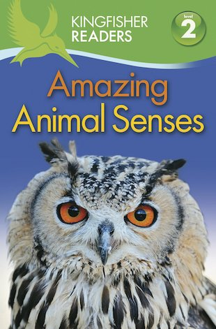 Amazing Animal Senses (Level 2)