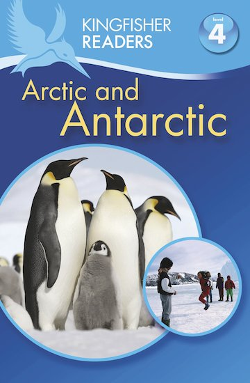 Arctic and Antarctic (Level 4)