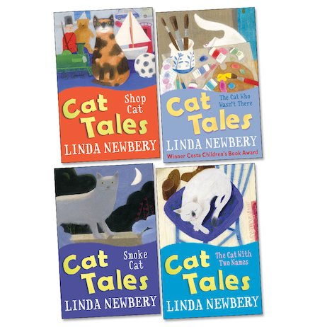 Cat Tales Pack