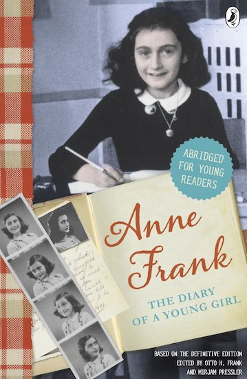 Anne Frank: The Diary of a Young Girl (Abridged)