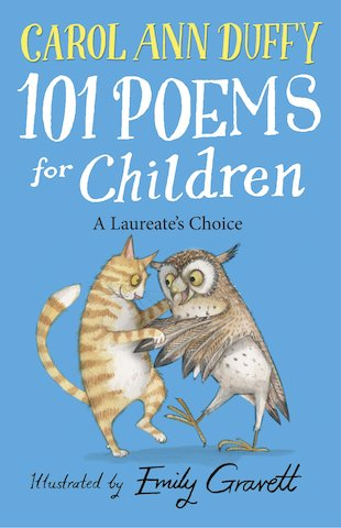 101 Poems for Children: A Laureate's Choice