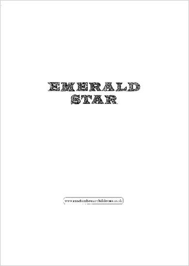 Emerald Star Sneak Peek
