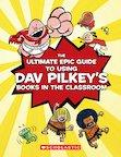 Dav Pilkey Classroom Guide (28 pages)