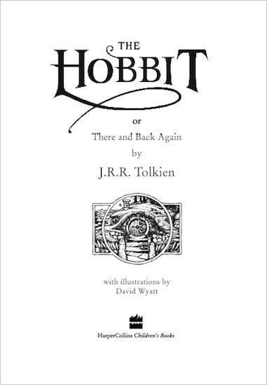 Hobbit Sneak Preview
