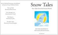 Snowtalesli act free 1004132