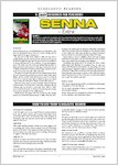 Senna - Resource Sheets and Answers (4 pages)