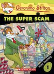 Geronimo Stilton: The Super Scam