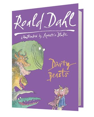 Dirty Beasts (Hardback)