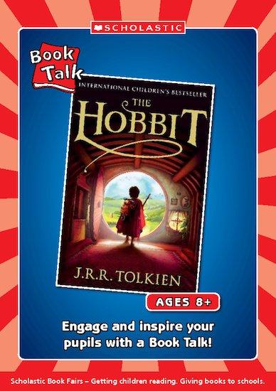 Book Talk - The Hobbit