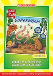 Book Talk - Superworm (3 pages)