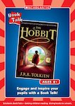 Book Talk - The Hobbit (3 pages)