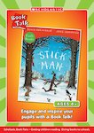 Book Talk - Stick Man Early Reader (3 pages)