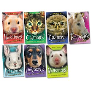 Animal Magic Pack