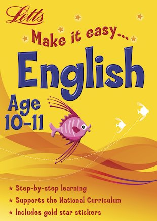 Make It Easy: English (Ages 10-11)